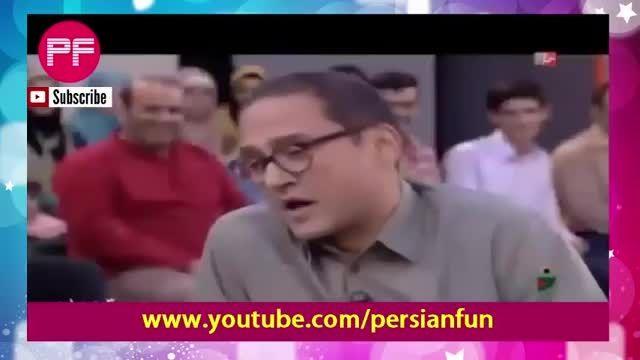 ماجرای خاستگاری رفتن جناب خان :))