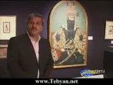 حراج عتیقه های تاریخ ایران در انگلیس !