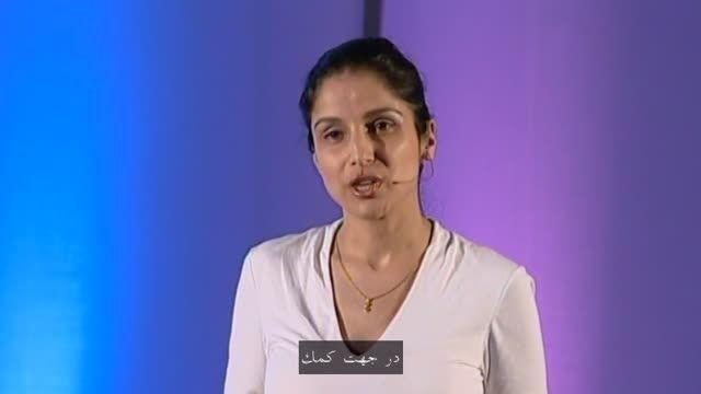 دیدگاهی دیگردر خصوص اختلالات یادگیری(Aditi Shankardass)