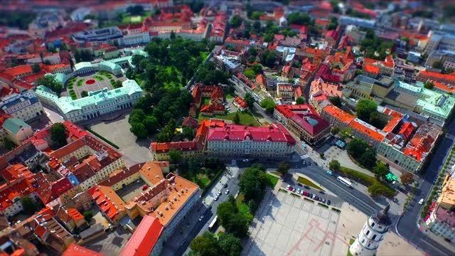 اخذ اقامت لیتوانی - اتحادیه اروپا در دو ماه www.pbc.lt