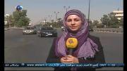 آوارگان عراقی وارد سوریه شدند