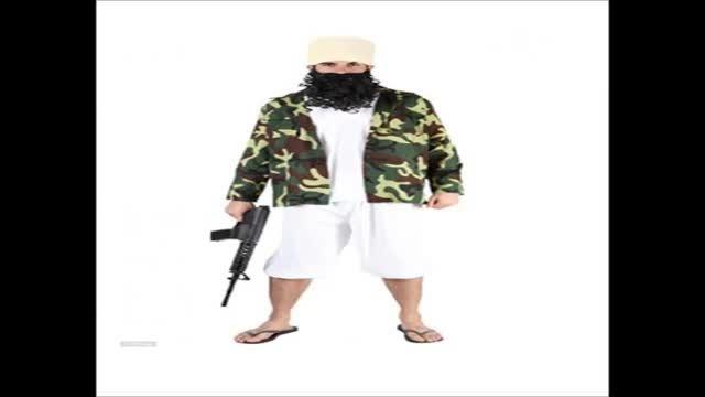 فروش لباس داعش در استرالیا - سوریه