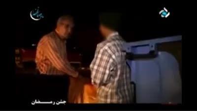 چراغی که به خانه رواست به مسجد حرام است...
