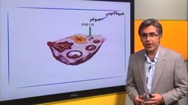 فول آرشیو جزوه های زیست شناسی علی کرامت