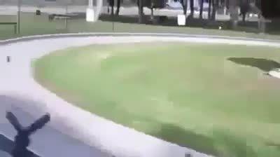 سریع ترین ماشین اسباب بازی جهان 329 کیلومتر بر ساعت