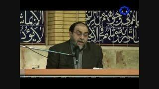 حقوق بشری یا حقوق حیوانی:استاد رحیم پورازغدی