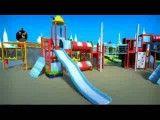 پارک تفریحی پرندگان خشمگین