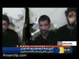 مهندسان ربوده شده در سوریه تحت اجبار با کارت سربازی درجه دار می شوند