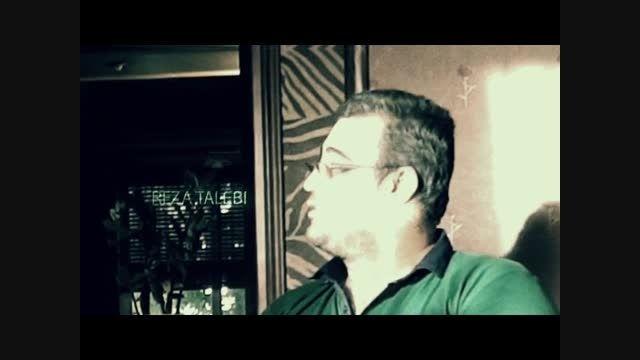تیزر مصاحبه با بابک ریاحی پور ( گیتار بیس بابک جهانبخش