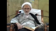توصیه مرحوم آیت الله بهجت به شیعیان