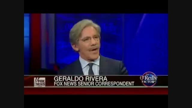 خبرنگار مشهور آمریکایی:عربستان تهدید واقعی است نه ایران
