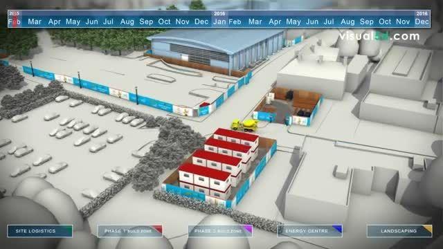 طراحی و ساخت سایت پلان به روش BIM