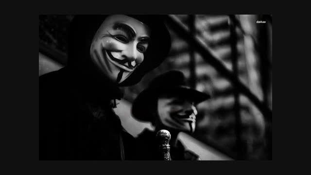 کلیپی از تصاویر زیبای هکران