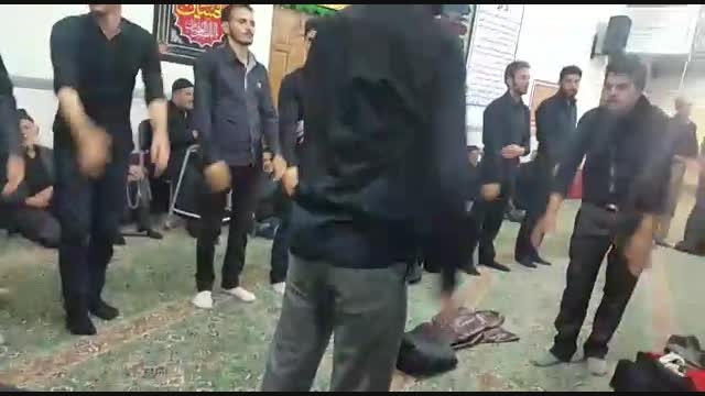 وفس محرم 94 محله میانده بزرگ( مهدی نقدی)