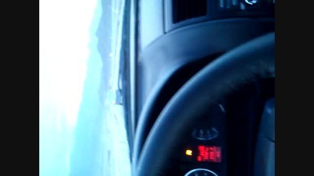 سمند سورن elx ef7 سرعت 200 km
