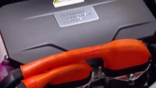 خودروهای هیبریدی چگونه کار می کند؟