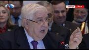 سوریه:1392/11/02:پاسخ قاطع ولید معلم به بان کی مون-ژنو 2