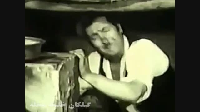 کلیپ ترانه خوانی علی میری در فیلم عروس و مادرشوهر