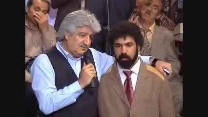 علی حداد محمد نوری پرویز وزیری عباس حداد جمشید نجفی