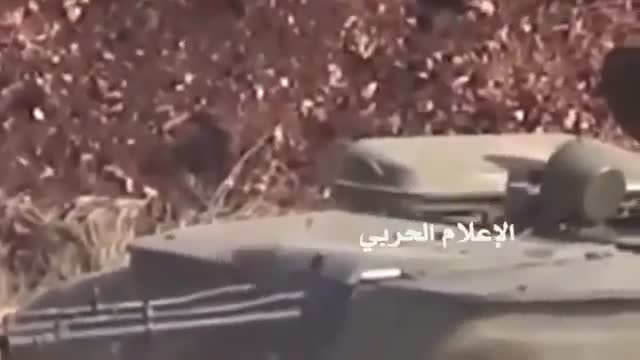 ارتش سوریه و حزب الله شمال حمص حمله رستن