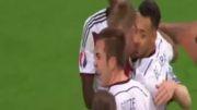 گل تونی کروس مقابل ایرلند (آلمان1-1 ایرلند)