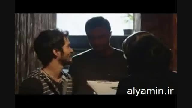 تریلر فیلم سینمایی «رخ دیوانه»