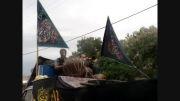 آیین های سنتی روز عاشورا در کازرون