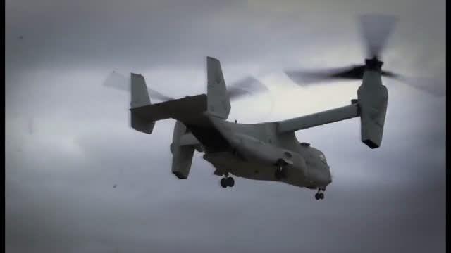 خودروی تاکتیکی نظامی ایالات متحده flyer(بسیار زیباست)