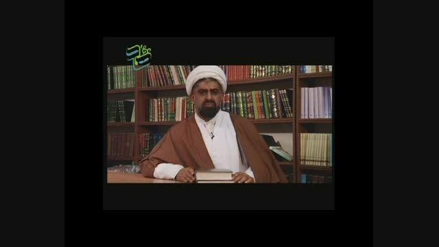 حجت الاسلام و المسلمین غلامرضا بهرامی