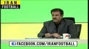 شوخی عادل فردوسی پور با فریدون اصفهانیان