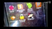 بازی gt racing 2رو گوشی اکسپرا سی و آموزش هک بازی