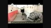 دستگیری داعشی انتحاری نزدیک بغداد