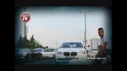 مستند خیابان گردی بچه پولدارهای تهران