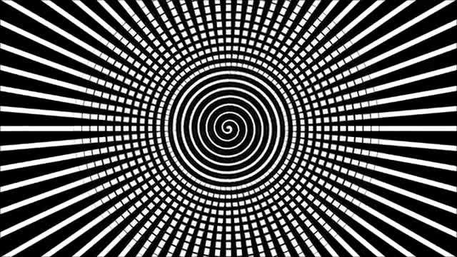 ویدیویی که بر روی مغز شما تاثیر می گذارد!
