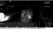 تصاویری از نحوه دستگیری مظنون اصلی انفجار بوستون از داخل مگسک پلیس