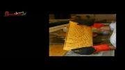 مراحل ساخت ضریح جدید امام حسین(ع) به روایت تصویر- همراه با موزیک بیکلام و زیبای بغض
