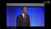 شفافیت در دولت - باراک اوباما