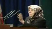 کلیپ بیادماندنی درباره محمود احمدی نژاد