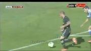 اولین گل مسعود شجاعی برای لاس پالماس در جام حذفی اسپانیا
