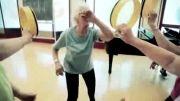 موسیقی ارف برای سالمندان