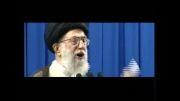 بازخوانی سخنان مهم رهبری در جریان فتنه 88