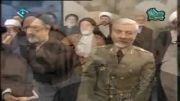 بیانات رهبرانقلاب در جمع مسئولان نظام ومهمانان کنفرانس وحدت