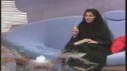 تحول فکری خانم آرین و گرایش به اسلام(3)