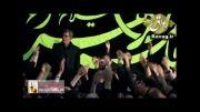 رجز خوانی حاجی ولی الله کلامی زنجانی