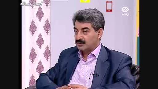 تغییر فصل، تغییر مزاج- دکتر مهدی فهیمی