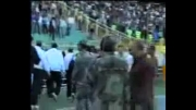 ناصر حجازی در استقلال
