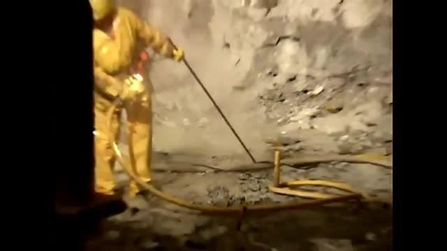 طولانی ترین تونل دنیا قسمت 2 www.Sakhtemanco.com