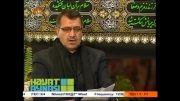 شعر حماسی در وصف امام حسین (ع)-شبکه جهانی سحر