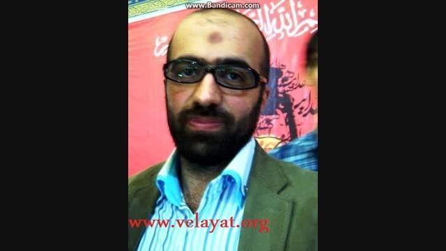 تکذیبیه سلمان حدادی مبنا بر دستگیری وی