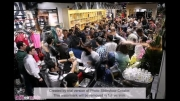 •••تصاویر مراسم افتتاح فروشگاه علی دایی •••